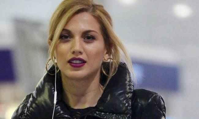 Κωνσταντίνα Σπυροπούλου: «Δεν είμαι αυτή που περιγράφουν κάποιοι»