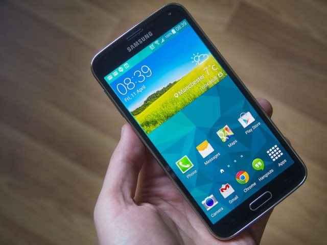 Μειώνονται τα ποσοστά της Samsung στα smartphones