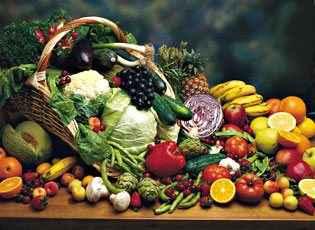 Μεσογειακή διατροφή για βελτίωση της στύσης