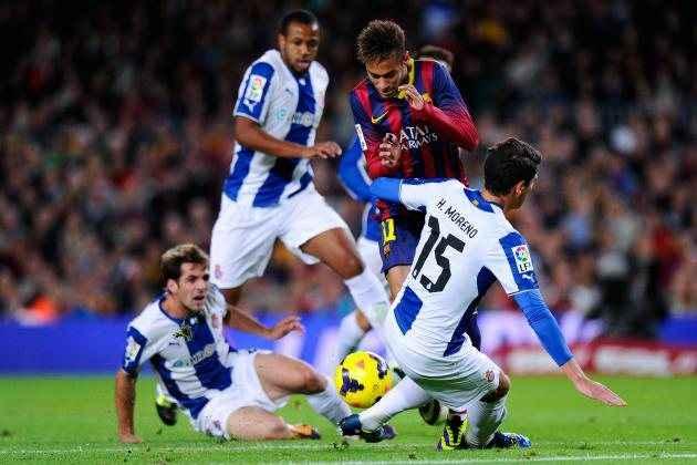 Με το ντέρμπι της Καταλονίας στο προσκήνιο το ισπανικό πρωτάθλημα