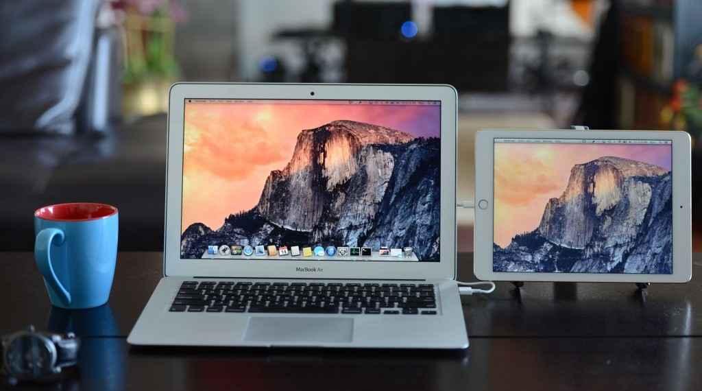 Με το Duet Display μπορείτε να χρησιμοποιήσετε σαν 2η οθόνη του Mac σας, το iPad ή το iPhone!