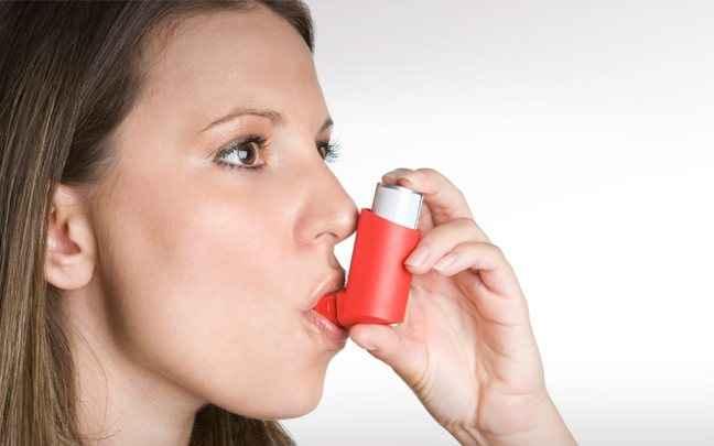 Νέα δεδομένα για το άσθμα