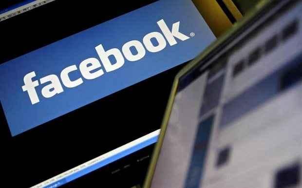Νέος ιός μεταδίδεται μέσω Facebook