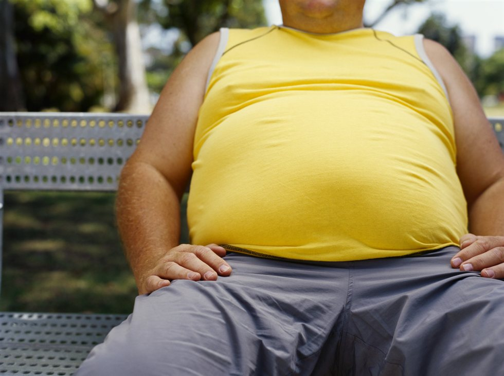 Οι δέκα πιο παχύσαρκες... χώρες του κόσμου
