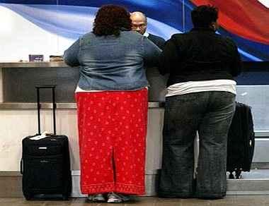 Οι παχύσαρκοι προστατεύονται ως «ανάπηροι» από τις διακρίσεις στον χώρο εργασίας