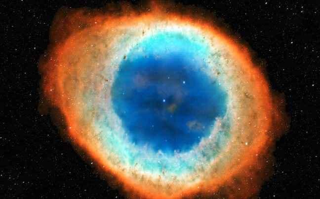 Ο γαλαξίας της Wikipedia