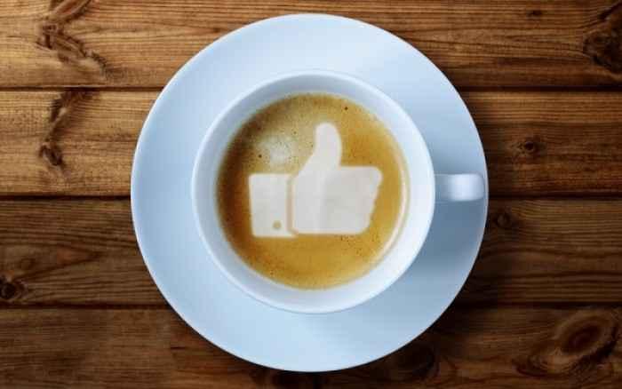 Πιείτε καφέ για καλύτερο... ύπνο!