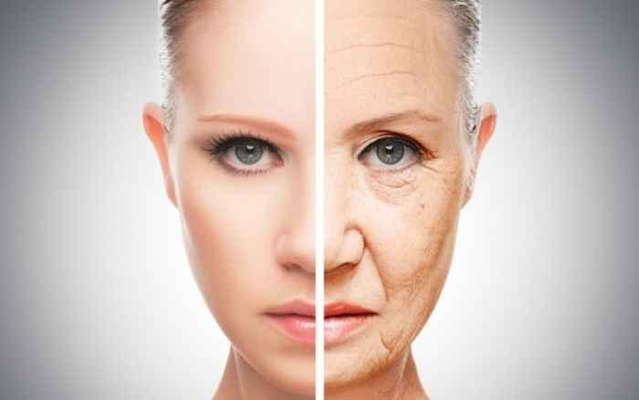 Ποιο μέταλλο προκαλεί πρόωρη γήρανση