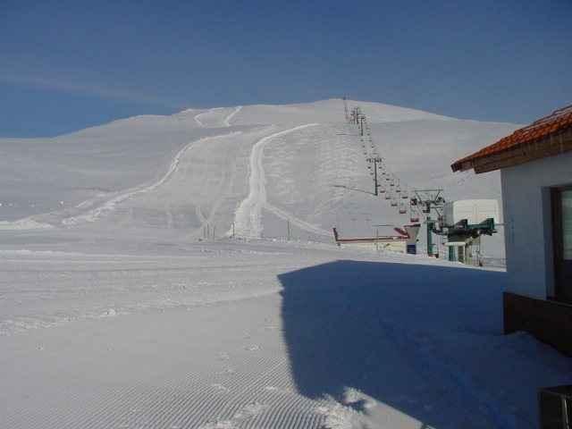 Πολικές θερμοκρασίες στη Δυτική Μακεδονία
