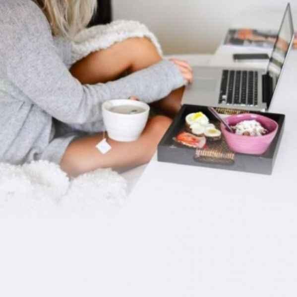 Πρωινά με χαμόγελο: Οι 6 καλύτερες τροφές για να ξεκινήσετε τη μέρα σας σωστά!