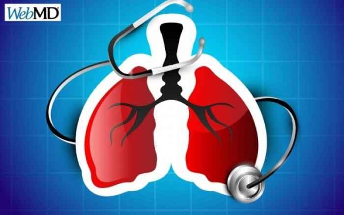 Πότε η δυσκολία στην αναπνοή είναι Πνευμονοπάθεια