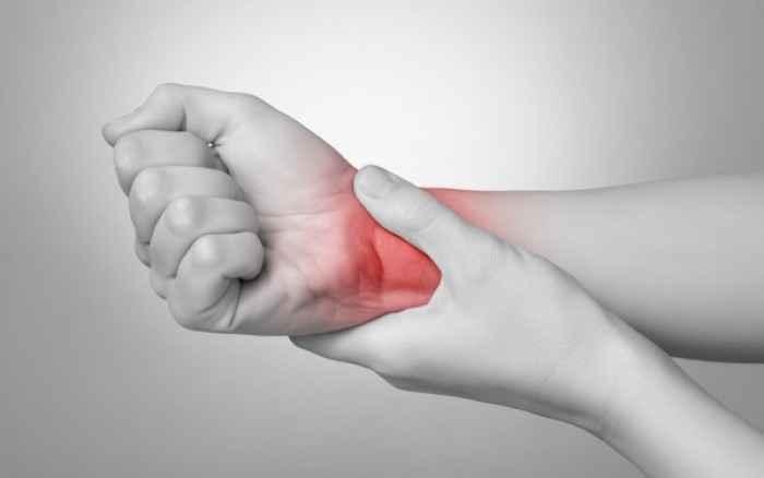Πότε ο πόνος στο χέρι είναι τενοντίτιδα