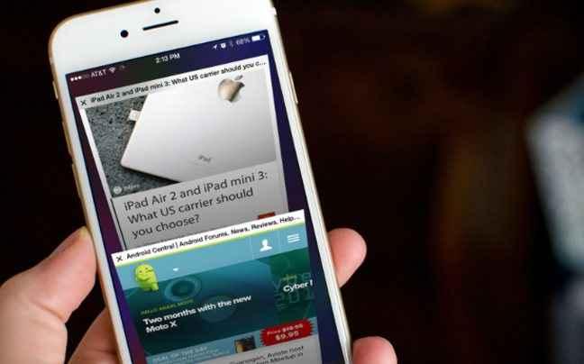 Πώς θα «επιταχύνετε» το Safari σε iPhone και iPad