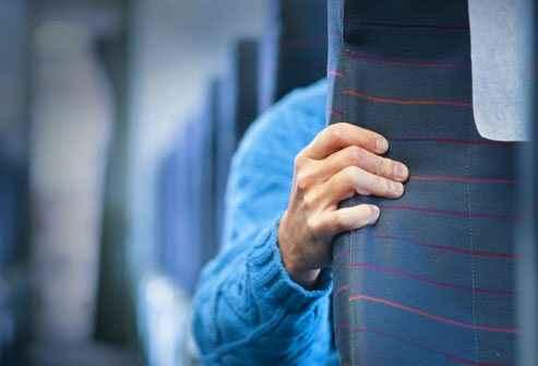 Πώς θα ξεπεράσετε το φόβο σας για τα αεροπλάνα