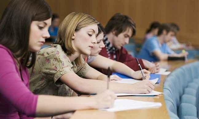 Ρύθμιση θεμάτων μετεγγραφών και εξεταστικής για τους φοιτητές