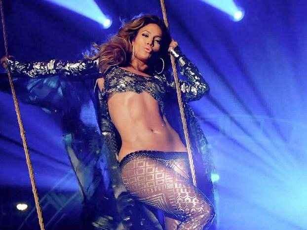 Σέξι στο Instagram η Jennifer Lopez