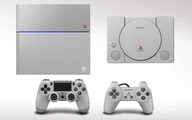 Σαρώνει στο eBay το επετειακό PlayStation 4