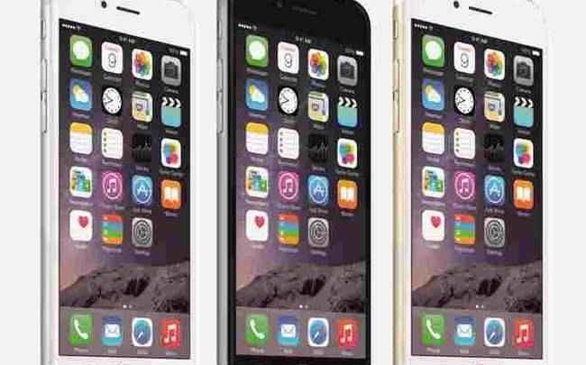 Στην κορυφή των προτιμήσεων το iPhone 6