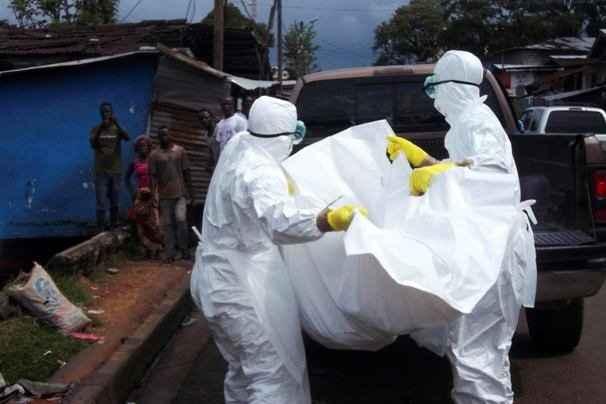 Στο απόγειό της έχει φτάσει η επιδημία του Έμπολα