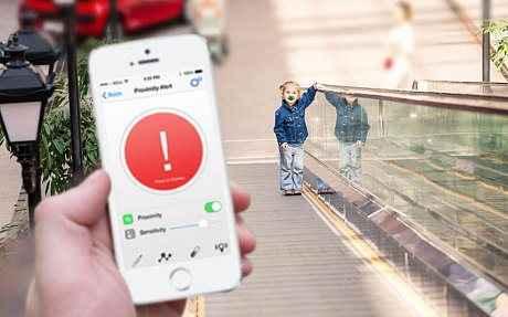 Συγχρονίστε το μωρό σας... με το κινητό σας