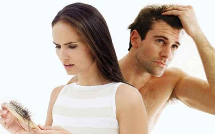 Τέσσερις αιτίες αραίωσης των μαλλιών που δεν τις ξέρατε
