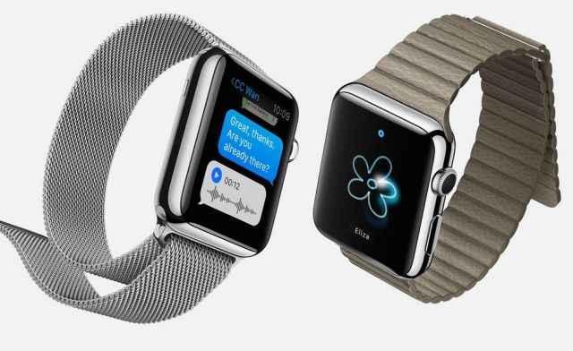 Τα πάντα που οι εφαρμογές του Apple Watch ΔΕΝ θα μπορούν να κάνουν