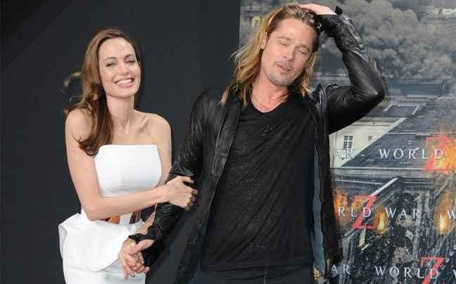 Τα παιδιά των Pitt - Jolie θέλουν να κάνουν τατουάζ