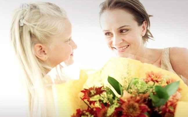 13 σημάδια που δείχνουν ότι είστε σούπερ μαμά
