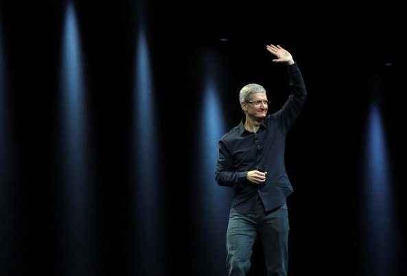 Τα σχέδια της Apple για την επόμενη χρονιά