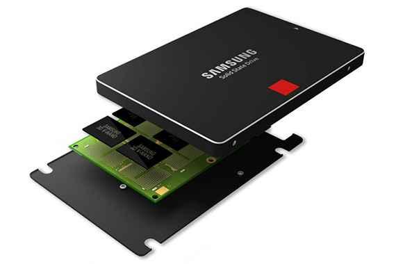 Τεστ δείχνουν τους σύγχρονους SSD να αντέχουν χιλιάδες χρόνια χρήσης