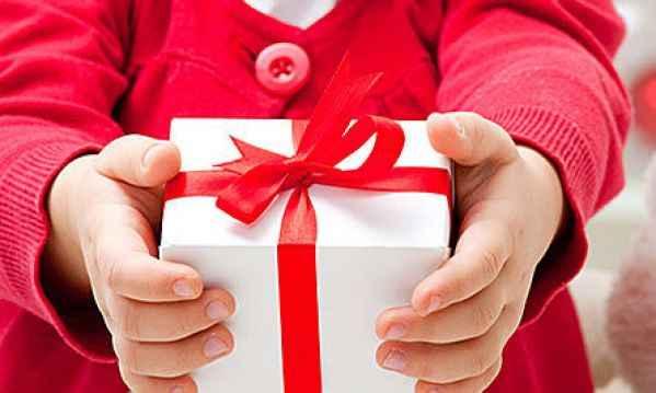 Τι δώρο να πάρω στο παιδί μου;
