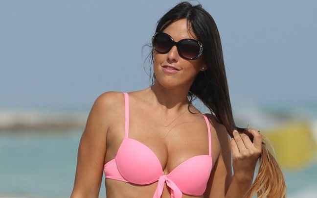Το ατελείωτο καλοκαίρι της Claudia Romani