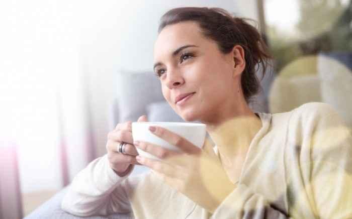 Το τσάι φτιάχνει τη διάθεση και ευνοεί τη λήψη αποφάσεων