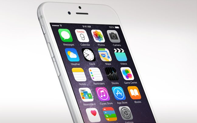 Το 63 των iOS συσκευών «τρέχει» το iOS 8
