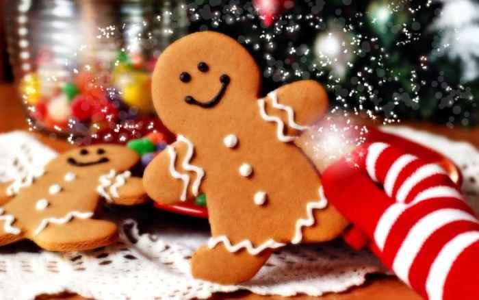 Τρικ για να αποφύγετε τα περιττά κιλά φέτος τα Χριστούγεννα