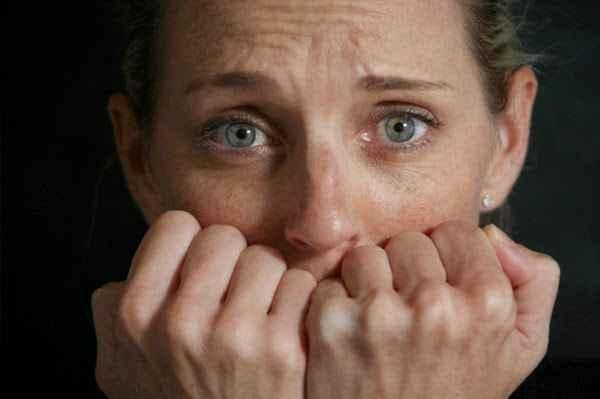 Φοβίες, άγχος, κρίσεις πανικού. Συμπτώματα, η σημασία της άσκησης και της διατροφής (panic Attacks)