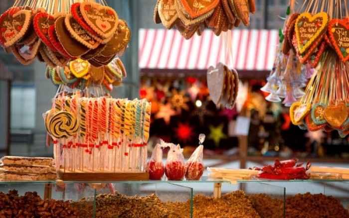 Χριστούγεννα χωρίς γλυκά δεν γίνονται, χωρίς περιττές θερμίδες γίνονται!
