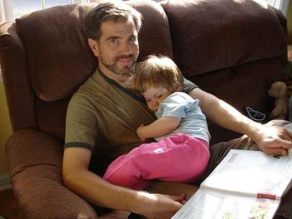 10 πράγματα που οι μπαμπάδες δεν πρέπει ποτέ να πουν στις μαμάδες