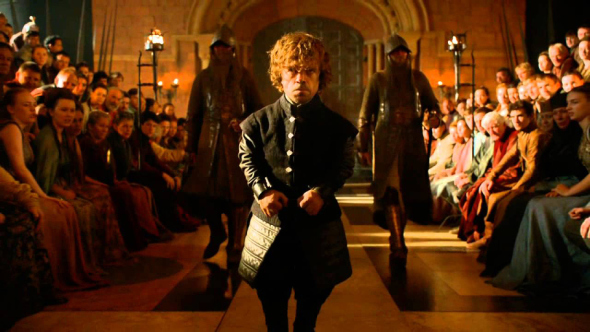 Game of Thrones- Για τρίτη σερί χρονιά η πιο πειρατικά κατεβασμένη σειρά