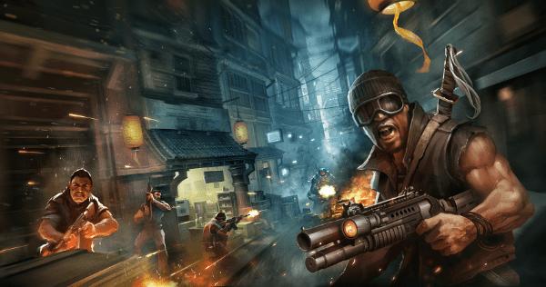 H Gameloft φέρνει ένα τεράστιο Christmas update στο Modern Combat 5: Blackout
