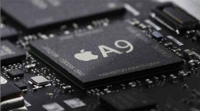 H Samsung θα παράγει τους A9 επεξεργαστές της Apple