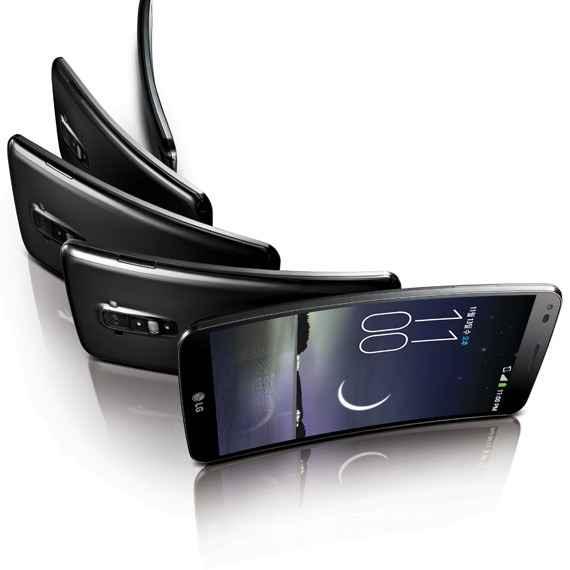 LG G Flex 2, αποκαλυπτήρια σε έναν μήνα στην CES 2015;
