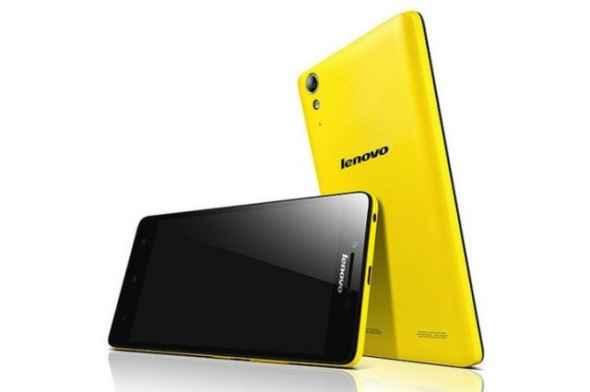 "Lenovo K3 ""Music Lemon"": Με οθόνη 5"" HD, 64bit επεξεργαστή και Android 4.4 στα…€80!"