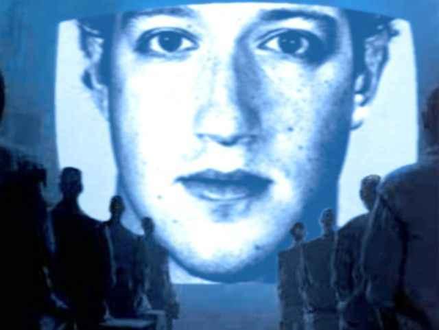O Zuckerberg κάνει σφοδρή επίθεση στην Apple
