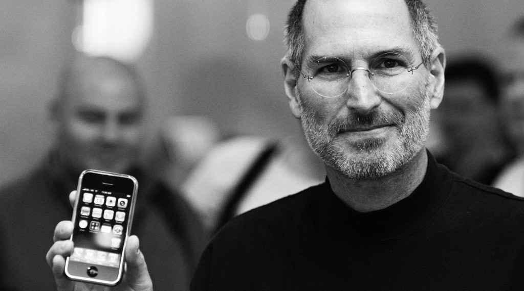 Steve Jobs: ακόμη και μετά τον θάνατό του, συνεχίζει να πατεντάρει