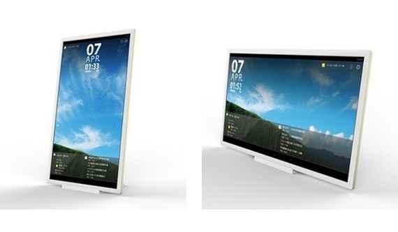 Toshiba TT301, 24 ιντσών tablet με 1080p οθόνη