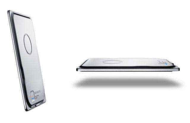 Ένας εξωτερικός δίσκος λεπτότερος από το iPhone 6 Plus