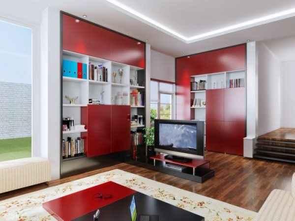 Έξι τρόποι για να οργανώσετε το σπίτι σας
