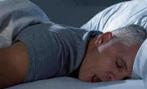 Έρχεται το σπρέι του ύπνου