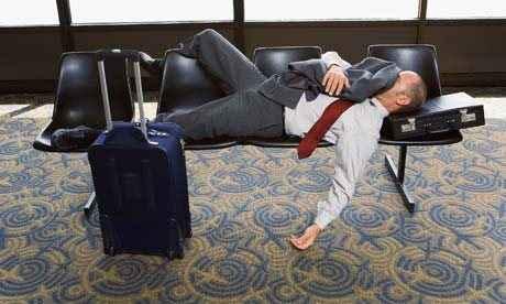 Έρχεται το χάπι του jet lag